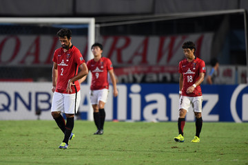 Mauricio Kawasaki Frontale v Urawa Red Diamonds - AFC Champions League Quarter Final 1st Leg