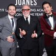 Mauricio Rengifo The Latin Recording Academy's 2019 Person Of The Year Gala Honoring Juanes - Arrivals