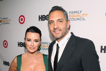 Mauricio Umansky Family Equality Council's Impact Awards at the Beverly Wilshire Hotel - Arrivals