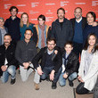 Mauricio Zacharias 'Little Men' Premiere - Arrivals -  2016 Sundance Film Festival