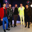 """Mauro Porcini Pepsi And Nicola Formichetti Host The #PepsiChallenge Round Table At The PepsiCo """"Mix It Up"""" Space During Milan Design Week"""