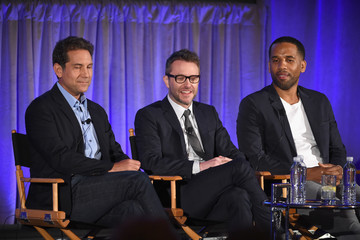 Maverick Carter 2017 NBCUniversal Summer Press Day - Panels
