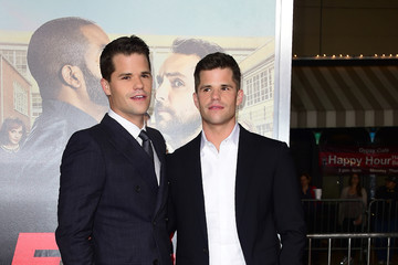 Max Carver World Premiere of 'Fist Fight' in Los Angeles