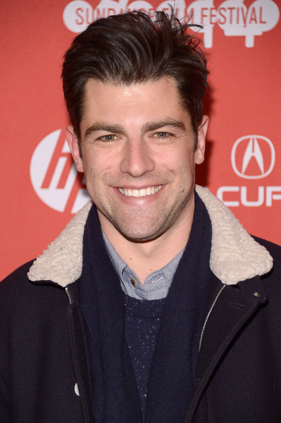 Max Greenfield Photos Photos They Came Together Premiere