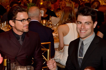 Max Greenfield Taste For a Cure 20th Anniversary Fundraiser Benefiting UCLA's Jonsson Comprehensive Cancer Center