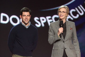 Max Greenfield Fox's Cause For Paws: An All-Star Dog Spectacular - Show