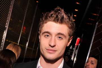 Max Irons 'The Host' After Party in NYC