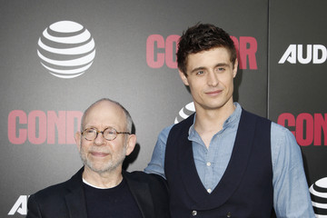 Max Irons Premiere Of AT&T Audience Network's 'Condor' - Arrivals