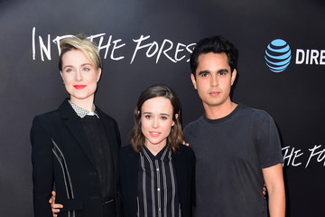 Max Minghella Premiere of A24's 'Into the Forest' - Arrivals