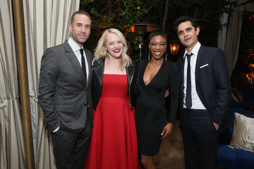 Max Minghella Premiere Of Hulu's 'The Handmaid's Tale' Season 2 - After Party