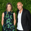 Max Osterweis 12th Annual CFDA/Vogue Fashion Fund Awards - Arrivals