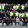 Max Verstappen European Best Pictures Of The Day - July 04