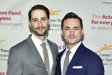 Max Von Essen The Actors Fund Presents the Career Transition for Dancers Gala