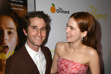 Max Winkler Premiere Of The Orchard's 'Flower' - Red Carpet