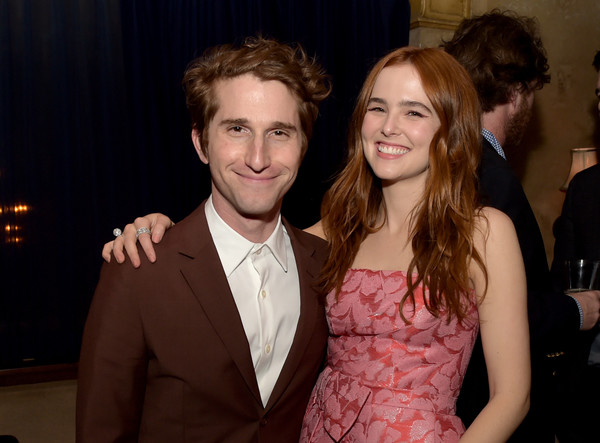 Premiere Of The Orchard's 'Flower' - After Party