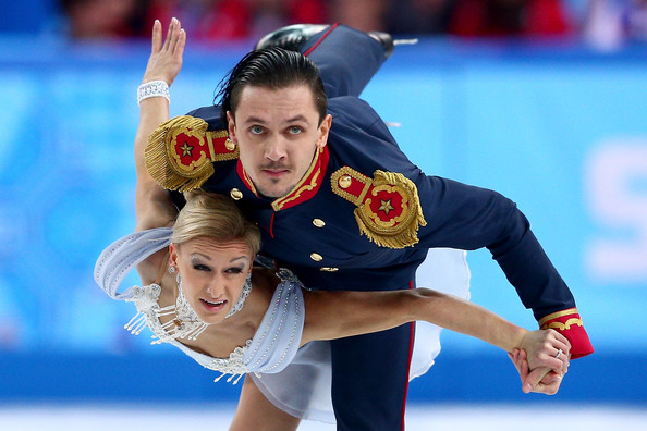 the sochi 2014 winter olympics russian figure skating pairs dating