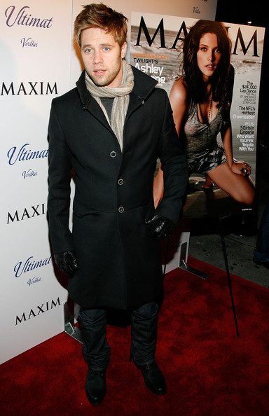 H&M[Ben] Maxim+Celebrates+December+Issue+Ashley+Greene+6RS72XgmH8Tl