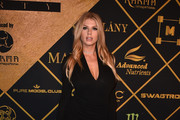 Charlotte McKinney - All the Looks from the 2016 Maxim Hot 100 Party