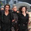 Maxime Roy 'Invisible Demons' Red Carpet - The 74th Annual Cannes Film Festival