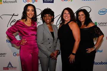 Maxine Waters IMPACT Strategies And D&P Creative Strategies Tech And Media Brunch