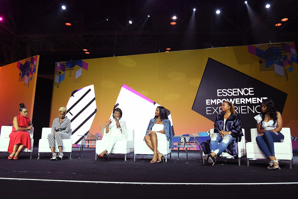 2018 Essence Festival Presented By Coca-Cola - Ernest N. Morial Convention Center - Day 1