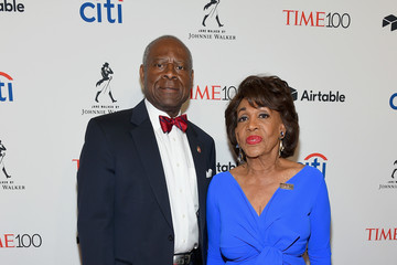 Maxine Waters 2018 Time 100 Gala - Lobby Arrivals