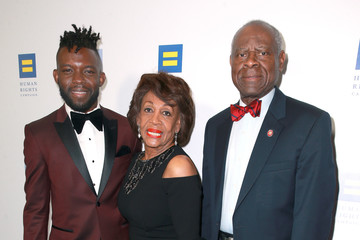 Maxine Waters The Human Rights Campaign 2018 Los Angeles Gala Dinner - Red Carpet
