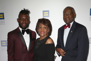 Maxine Waters Human Rights Campaign's 2018 Los Angeles Gala Dinner - Arrivals