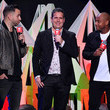 Maxwell iHeartRadio's Z100 Jingle Ball 2019 Presented By Capital One - Show