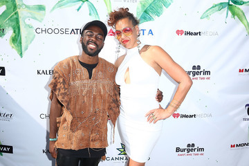 Maya Azucena KALEIDOSCOPE: LAWN TALKS presented by Delta Air Lines & Cannabinoid Water