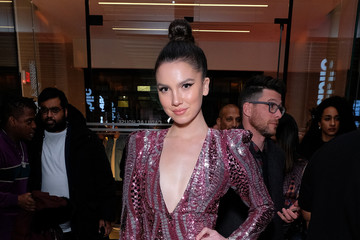 Maya Henry Republic Records Celebrates the GRAMMY Awards in Partnership With Cadillac, Ciroc and Barclays Center at Cadillac House - Inside