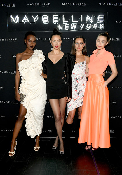 Maybelline New York Fashion Week Party February 2019 1 of 38