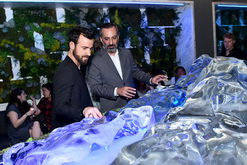 Mazdack Rassi INTERSECT By Lexus Preview Event