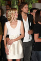Kate Bosworth and James Rousseau Photos Photo