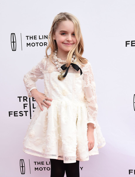 mckenna grace beauty and the beast