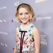 McKenna Grace Hollywood Critics Awards