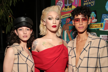 McKenna Hellam Monse - Launch Party - February 2018 - New York Fashion Week: The Shows