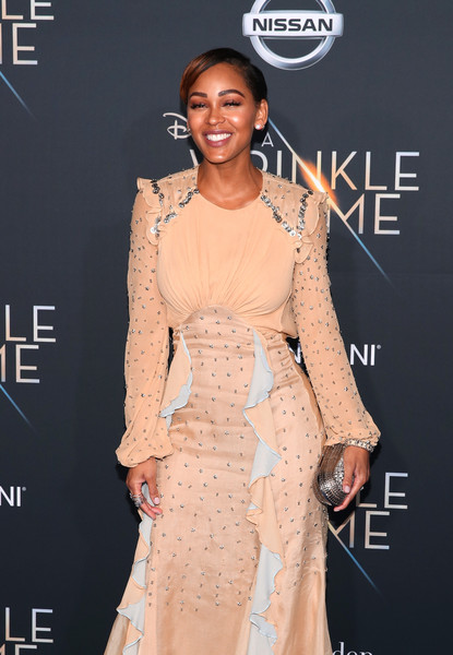 Premiere Of Disney's 'A Wrinkle In Time' - Arrivals