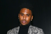 Singer-songwriter Trey Songz attends Meek Mill and PUMA celebrate CHAMPIONSHIPS album release party at PHD at the Dream Downtown on November 29, 2018 in New York City.