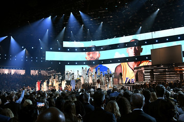 Meek Mill 62nd Annual GRAMMY Awards - Show