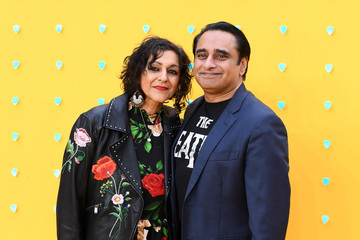 Meera Syal 'Yesterday' UK Premiere - Red Carpet Arrivals