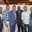 Malik Yoba John Singleton Photos