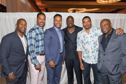 Malik Yoba John Singleton Photos Photo