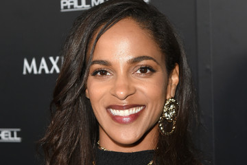 Megalyn Echikunwoke Arrivals at Maxim's Hot 100 Women Event