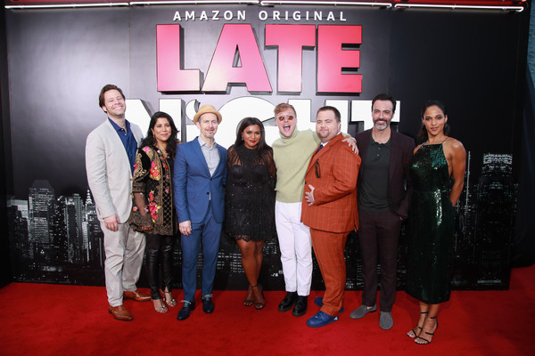 LA Premiere Of Amazon Studio's 'Late Night' - Arrivals