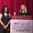 Megan Berry 2017 CMT Next Women of Country Celebration