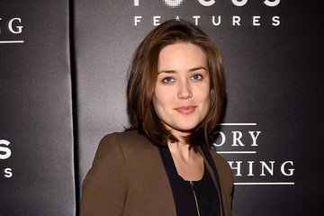 Megan Boone 'The Theory of Everything' Premieres in NYC