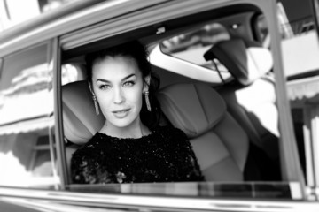 Megan Gale Alternative View: L'Oreal At The 68th Annual Cannes Film Festival