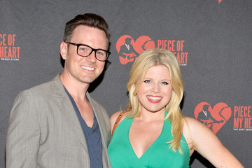 Megan Hilty 'Piece of My Heart: The Bert Berns Story' Opening Night