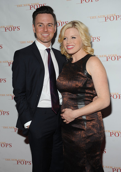 The New York Pops 31st Birthday Gala